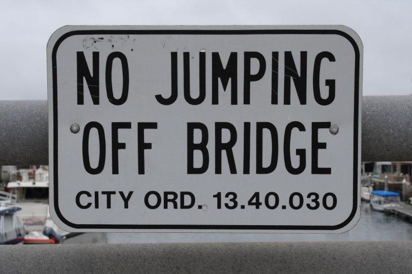 JumperSign