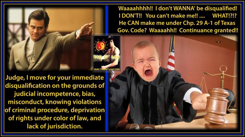 MEME - Liar Liar - Disqualify Judge 001 1920x1080
